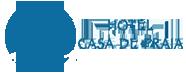 Hotel Casa de Praia :: www.hotelcasadepraia.com.br ::